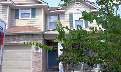 Building, 15810 Augusta Corner, 1