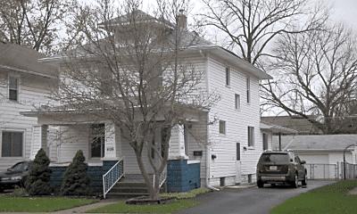 Building, 4126 S Calhoun St, 0