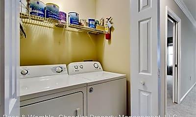 Bathroom, 107 Westover Ave, 2