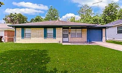 Building, 5907 Nelwyn St, 1