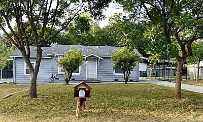 Building, 7737 Watson Way, 2