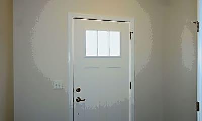 Bedroom, 415 Huntingdale Pl, 1