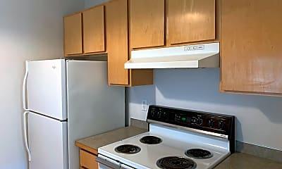 Kitchen, 3446 Abbott St, 2