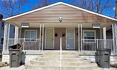 Building, 5408 E Burgess Ave, 0