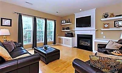 Living Room, 103 Kurtner Ct, 1