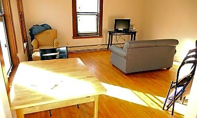Living Room, 5 Wendell St, 2