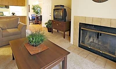 Living Room, Stonebridge, 1