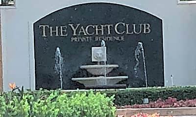 The Yacht Club at Aventura, 1