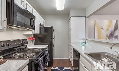 Kitchen, 1101 Leah Ave, 0