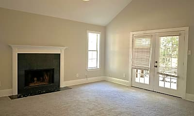 Living Room, 51 Bishop Ln S, 1