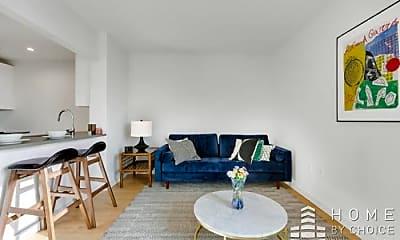 Living Room, 65-70 Austin St, 0