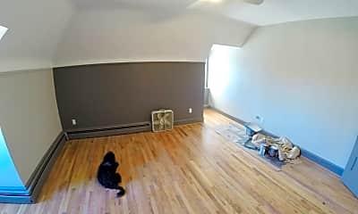 Living Room, 373 S Graham St, 2