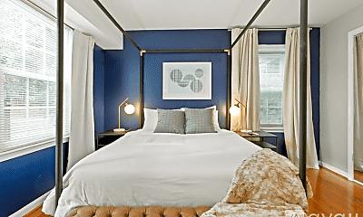 Bedroom, 6919 Victoria Dr, 0