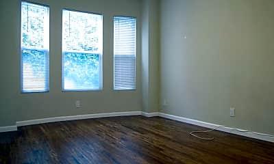 Living Room, 642 Hyde St, 1