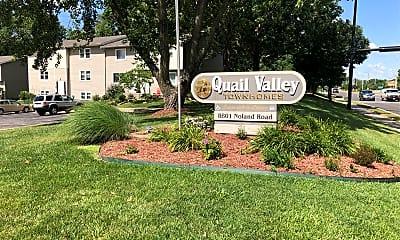 Quail Valley Cooperative, 1