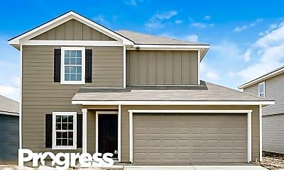 Building, 2902 Citron Garden, 0