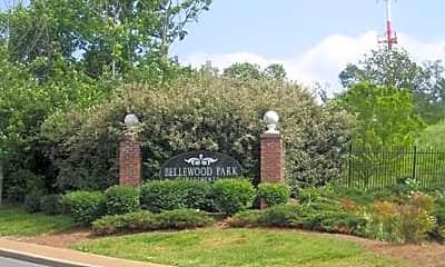 Bellewood Park, 1