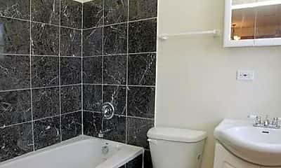 Bathroom, 338 S Karlov Ave, 2