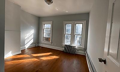Bedroom, 56 Jewett Ave, 2