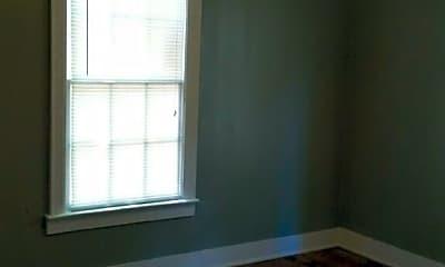 Bedroom, 2108 Prince St, 2