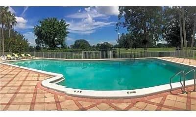 Pool, 6995 NW 186th St E502, 2