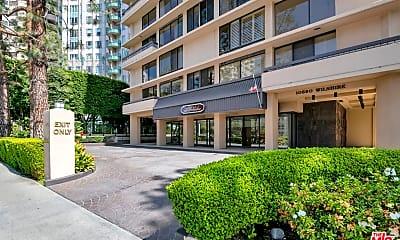Building, 10590 Wilshire Blvd 1001, 2