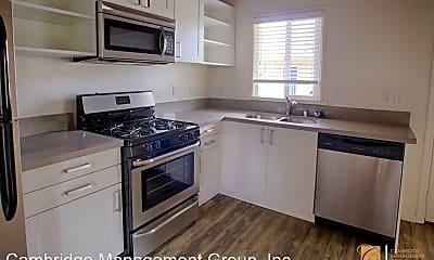 Kitchen, 702 N Nevada St, 1