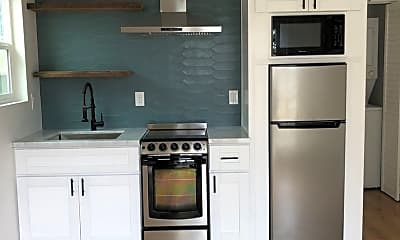 Kitchen, 4383 Central Ave, 0