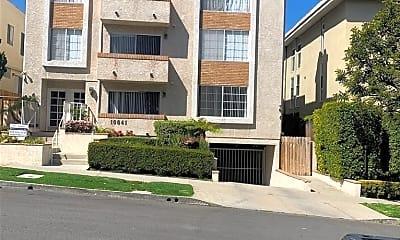 Building, 10641 Kinnard Ave 8, 0