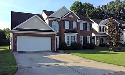 Building, 4235 Lindsey Lane, 0