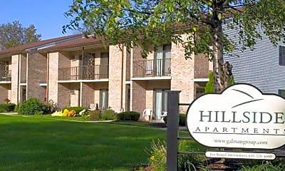 Hillside Apartments, 0