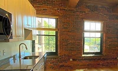 Kitchen, 100 Main St, 2