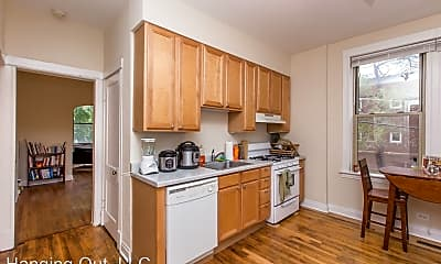 Kitchen, 1457 N Bell Ave, 1