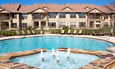 Pool, 821 S Polk St, 0