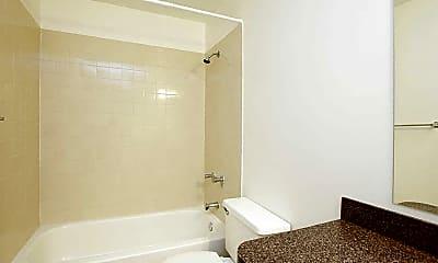 Seville Apartments, 1