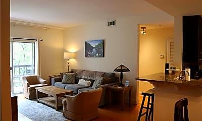 Living Room, 1074 Peachtree Walk NE B312, 0
