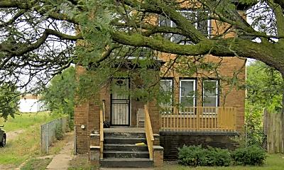Building, 15325 Snowden St, 0