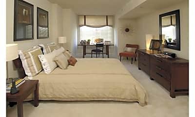 Living Room, The Bennington at Silver Spring, 2