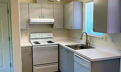 Kitchen, 7142 SE Steele St, 0