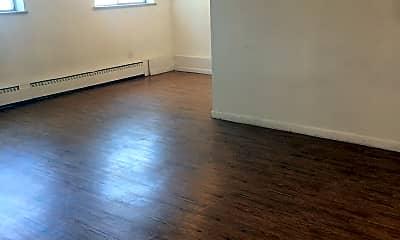 Living Room, 4991 Lowell Blvd, 1