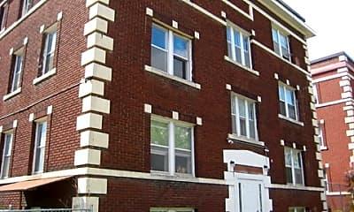 Building, 1828 Park Ave, 2