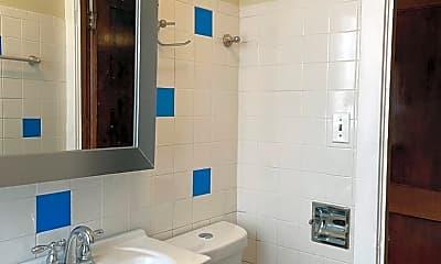 Bathroom, 3906 N Lockwood Ave, 2