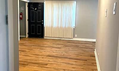 Living Room, 9239 W Sheridan Ave, 1