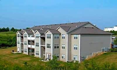 Building, Glen Hollow, 0