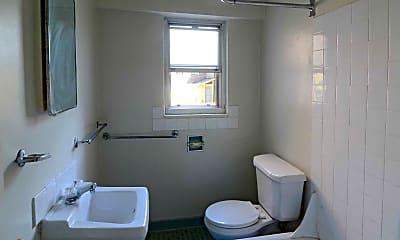 Bathroom, 22 E 22nd St, 2