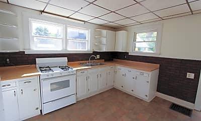 Kitchen, 213 Central St, 1