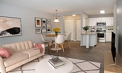 Living Room, Quarry Ridge, 0