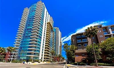 Building, 400 W Ocean Blvd 501, 2