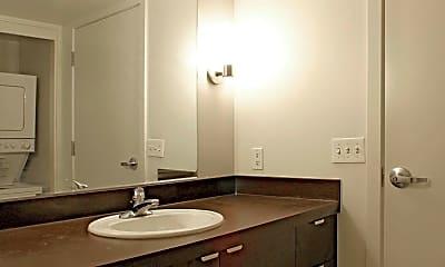 Bathroom, Crane Lofts, 2