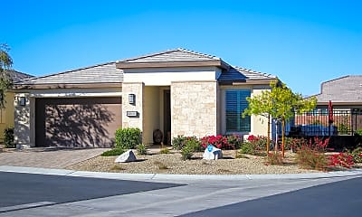 Building, 82630 Ladder Canyon Dr, 0